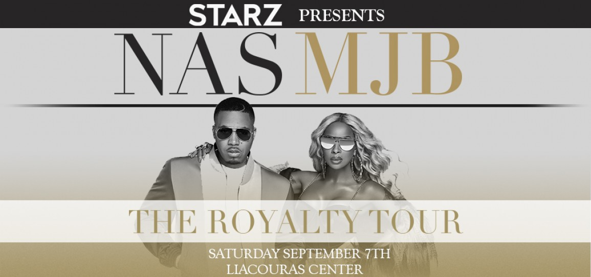 The Royalty Tour