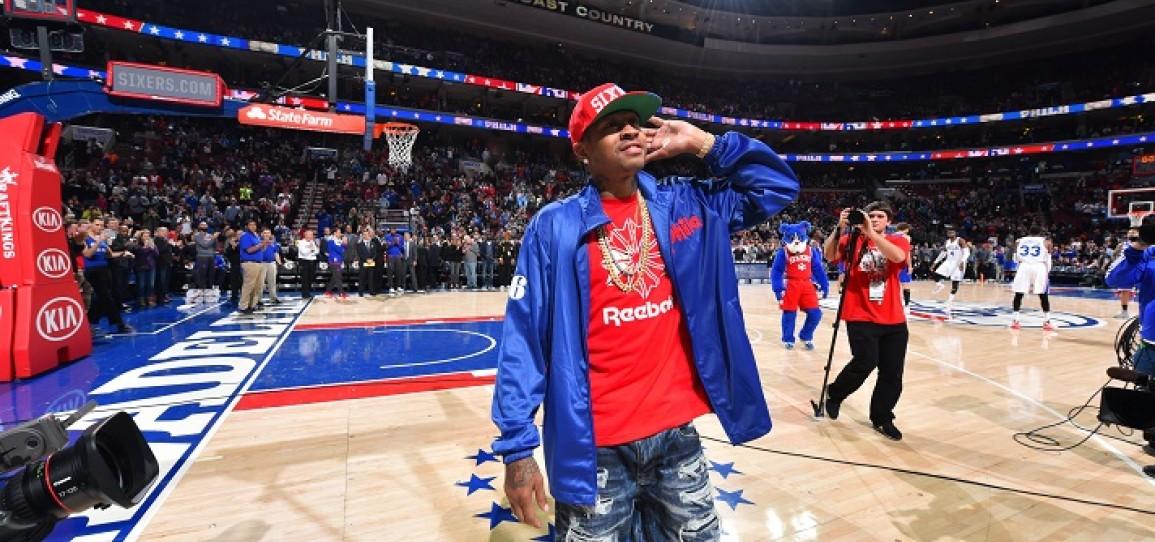 Allen Iverson Jerseys, Allen Iverson Shirts, Basketball ...