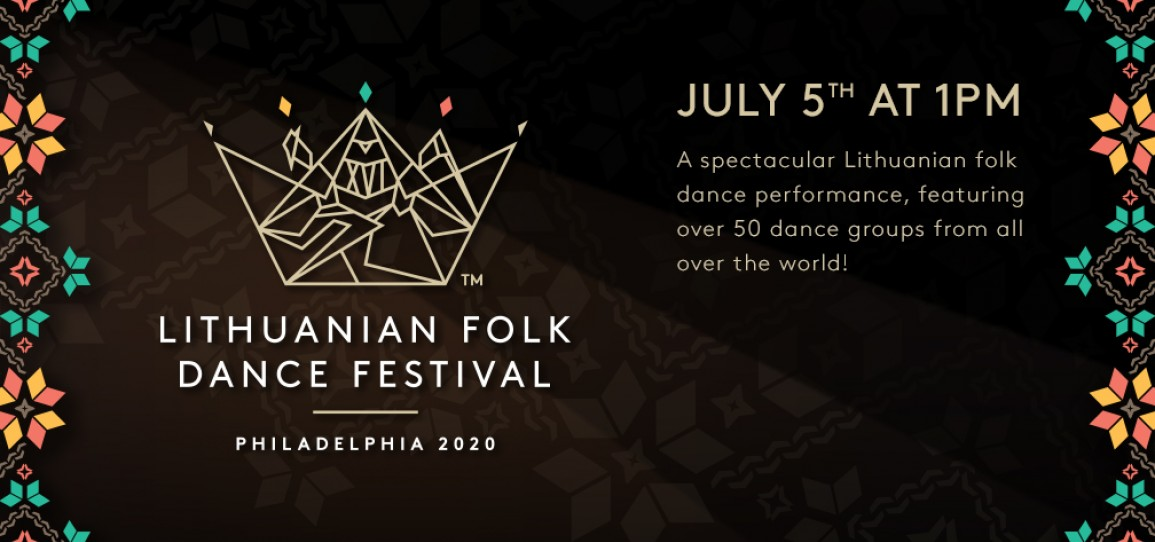 Lithuanian Folk Dance Festival