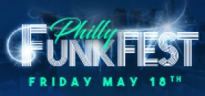 Philly Funk Fest Megashow