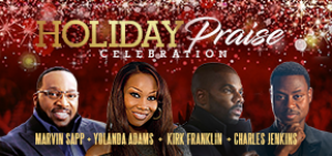 Holiday Praise Celebration
