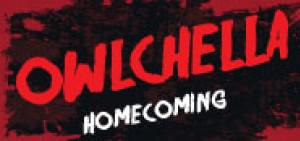 Owlchella Homecoming