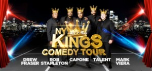 NY Kings Comedy Tour