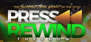 Press Rewind - The Show