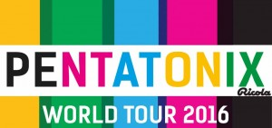 Pentatonix: The World Tour 2016 with Special Guests Us The Duo & Abi