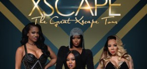 XSCAPE: The Great XSCAPE Tour w/ Monica, Tamar Braxton