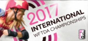 2017 International WFTDA Championships