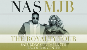THE ROYALTY TOUR COMES TO PHILLY