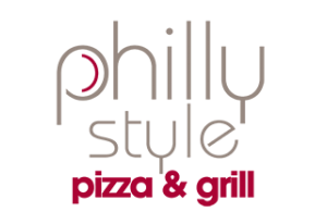 Philly Style Pizza