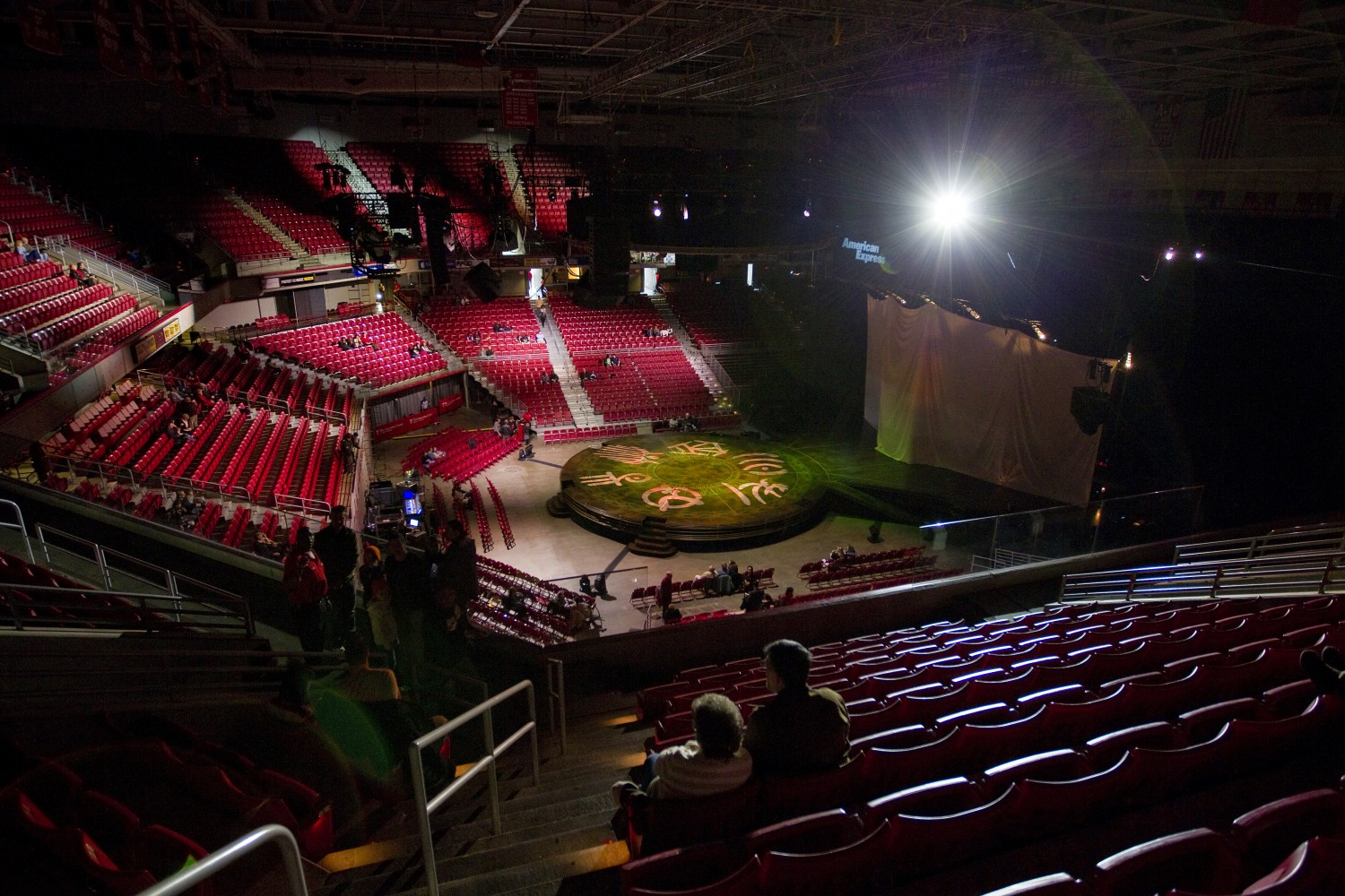 Concerts Comedy And Boxing The Liacouras Center